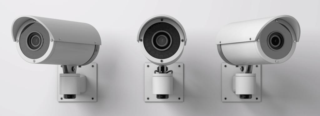 CCTV & Alarm