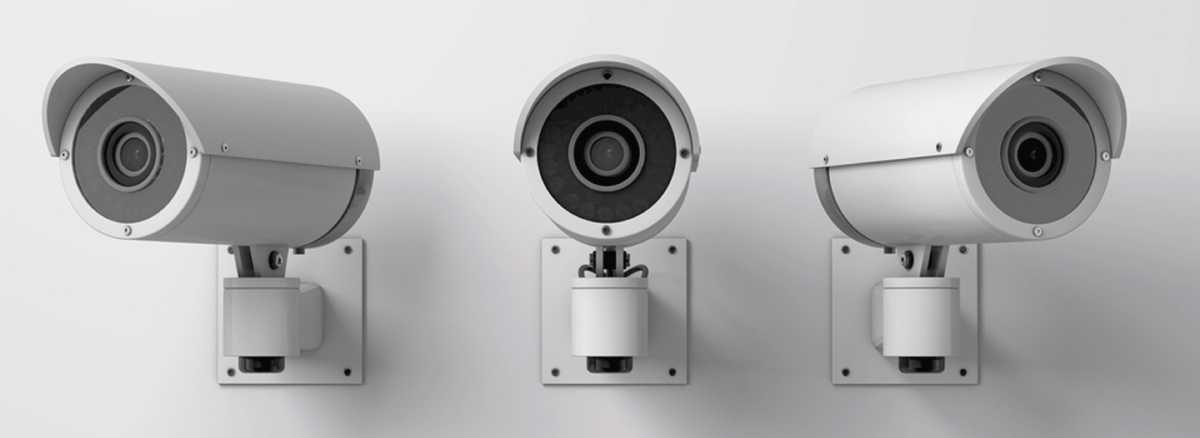 CCTV Camera Systems | CCTV Camera Installations Ireland