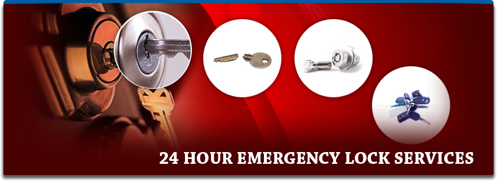 Emergency Mobile Locksmith Services Ireland