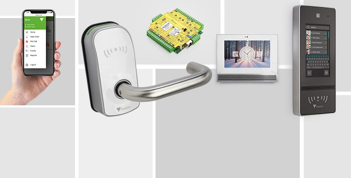 Access Control Systems, Door Access Control & Biometrics Access Control Systems.