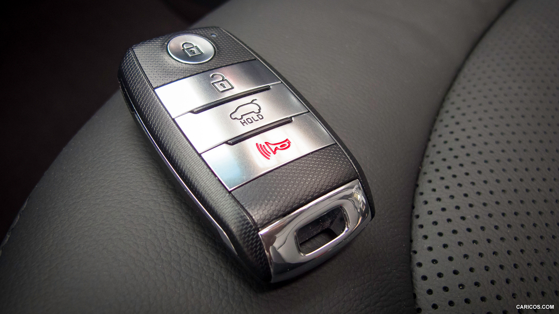 KIA Replacement Car Keys Anywhere In Ireland