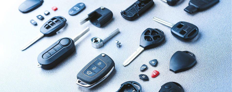 Suzuki  Replacement Car Keys Anywhere In Ireland