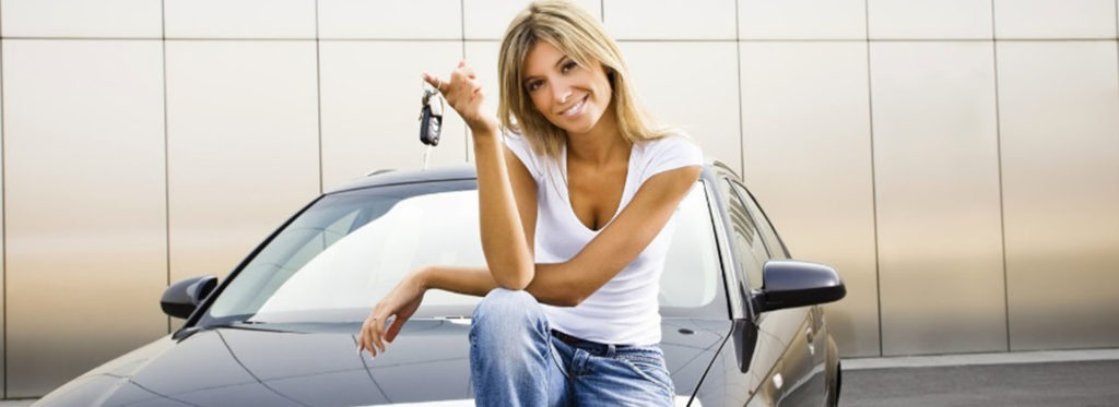 Do These Essential Things When Locked Out of Your Car