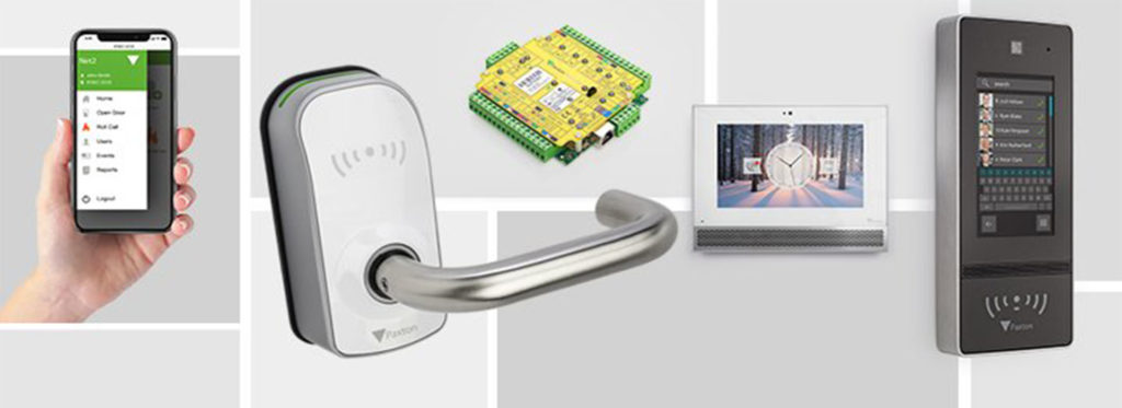 Selecting an access control system? Here are some facts to remember