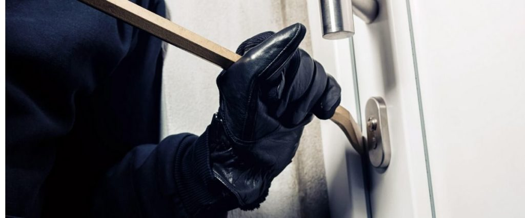 Keep Burglars Out Of Your Garage Following These Simple Tips!