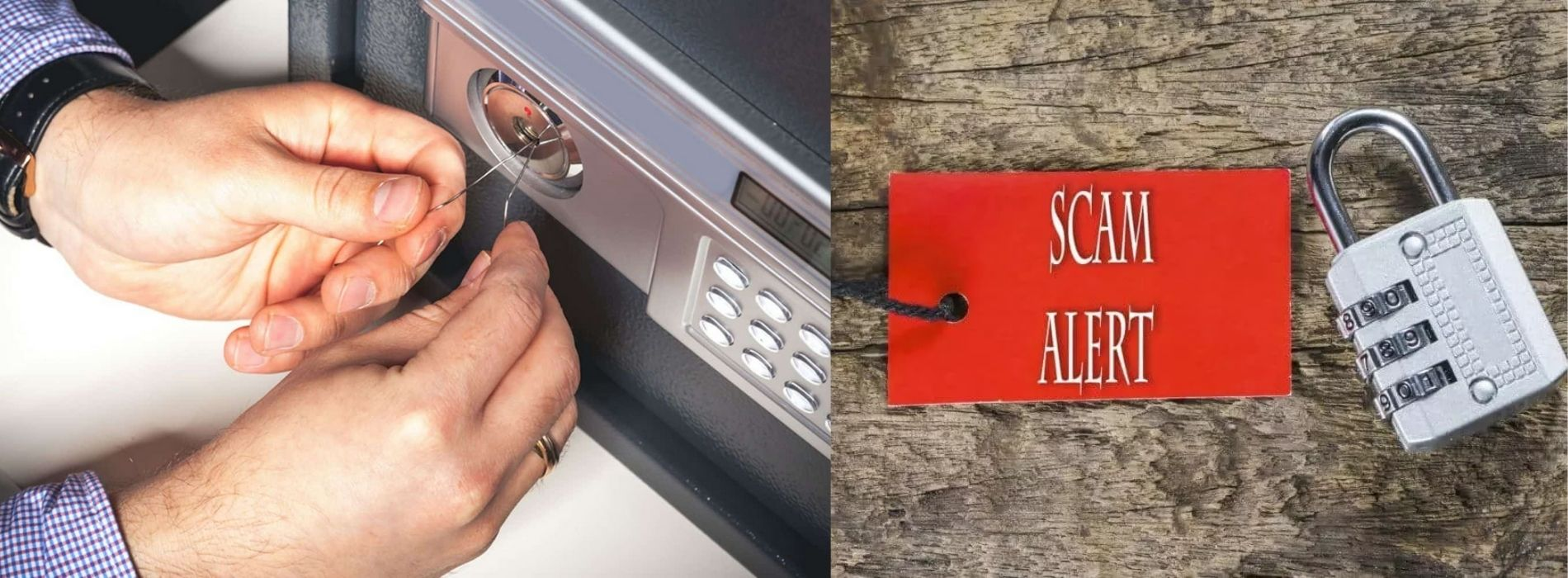 Don't Get Trapped By These Complicated Locksmith Scams!
