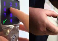 Keyless Entry Lock Installations Vs. Keyed Locks
