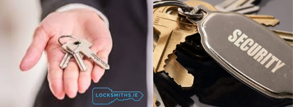 4 Crucial Things That You May Not Know about Master Key Systems