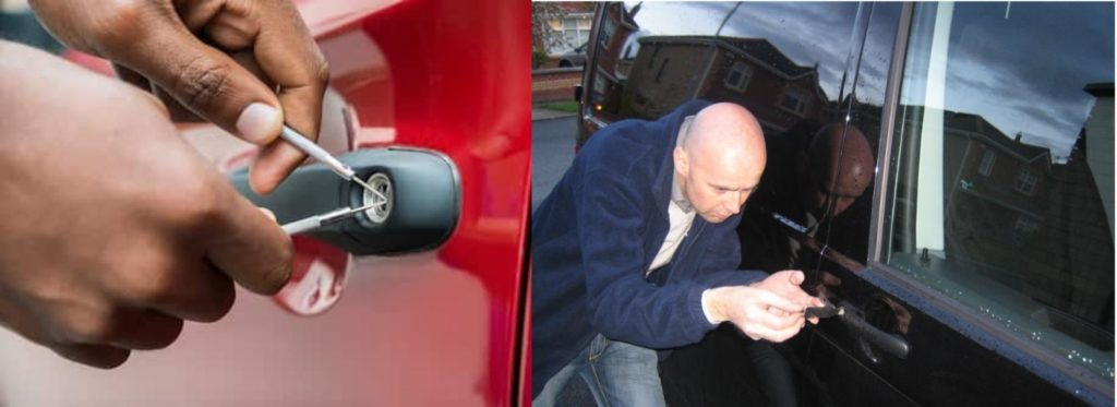 5 Situations When You Must Need an Automotive Locksmith