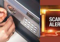 Locksmithing Scams